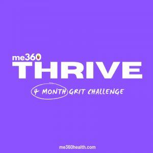 me360 Thrive